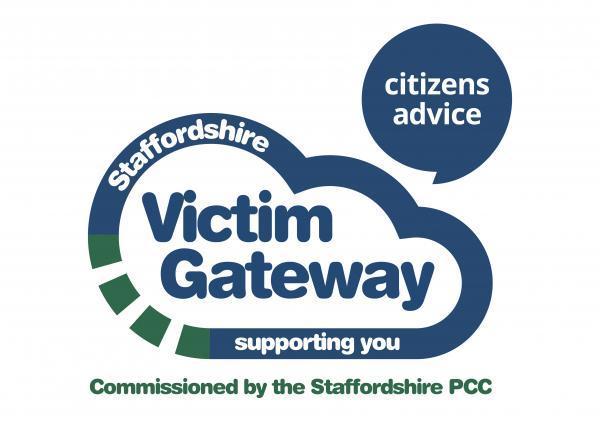 Staffordshire Victim Gateway